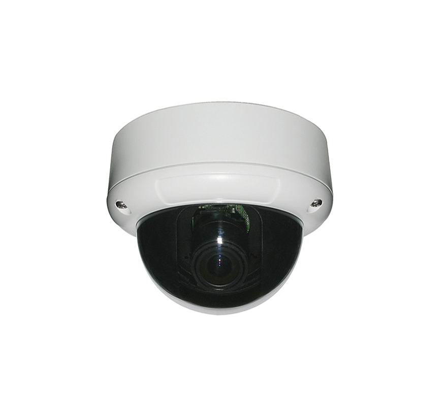 Vandalproof Dome Camera PK-DV35