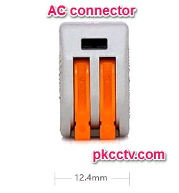 AC power connector AC connector 002