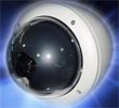 Intelligent high speed dome camera Series