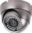 IR Dome Camera PKC-D10