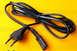 2-pin 8-tail AC LINE EUROPE AC Power cord