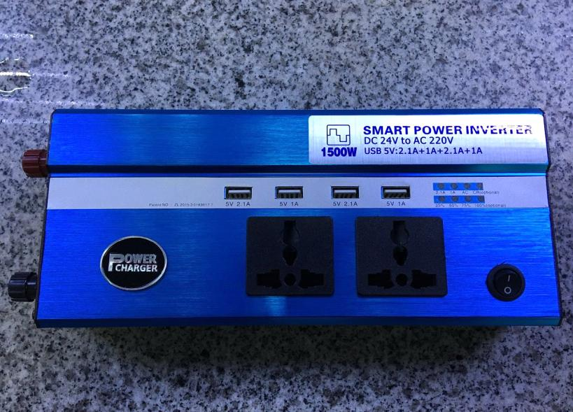 Intelligent Inverter PK-4900B