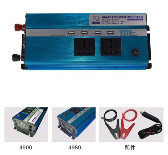 Intelligent Inverter PK-4980