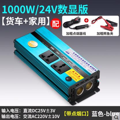 Intelligent Inverter PK-4988